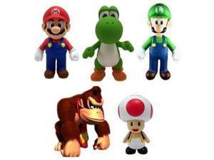 Nintendo: Figures - 13cm: Series 1