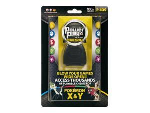 Action Replay Power Play for use with Pokemon X and Y