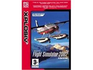 Flight Simulator 2002 (Microsoft)