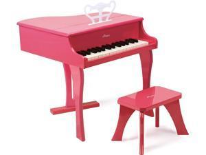 Happy Grand Piano - Pink