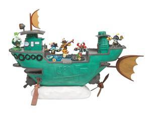 Skylanders Swap Force Flynns Ship Storage