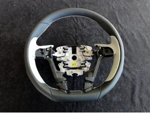 Pontiac G8 2006-09 GXP steering wheel cover by RedlineGoods