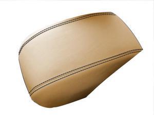 Lotus Evora 2010-15 armrest cover by RedlineGoods