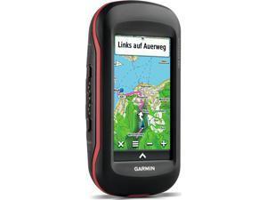 Garmin Montana 680 GPS Worldwide Handheld Touchscreen Handheld Outdoor Navigation with Camera