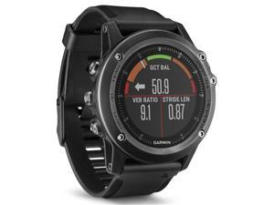 Garmin Fenix 3 HR Sapphire GPS Watch Heart Rate Monitor Cycling Bike HRM Running Latest Model Swim