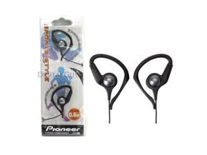 Pioneer SEE11 Clip Style On-ear Headphones