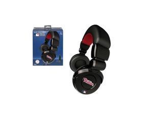 iHip MLH26PHE MLB Pro DJ Headphones Philadelphia Phillies /GENUINE