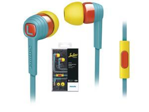 Philips SHE7055BR CitiScape In-Ear Headphones In-ear For Smartphones SHE7055