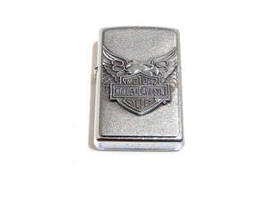 Zippo Harley Davidson 207HD230 Lighter Made in USA /GENUINE and ORIGINAL Packing