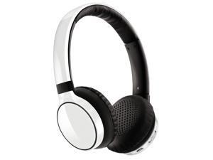 Philips SHB9100/WT Bluetooth Stereo Headset SHB9100 White