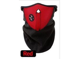 Neoprene Thermal Fleece Winter Sports Mask