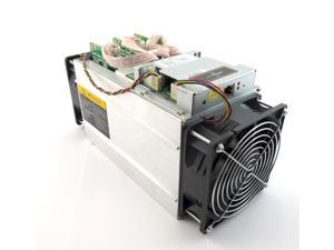 BITMAIN ANTMINER S7 (BATCH 8)  4.73TH/s @ .25W/GH 28nm ASIC Bitcoin Miner