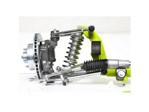 Helix Suspension Brakes and Steering CLC164482 1946-54 Ford & Chevy Truck CORNERKILLER IFS FRONT END mustang ii kit v2.0