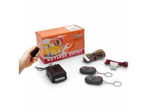 Autoloc Flip Key Remote System And Receiver TRSK1