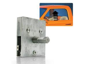 AutoLoc Power Accessories 9860 Electric Window Switch (Square Shaft)
