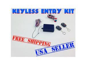 PROTOCOL PERFORMANCE PRODUCTS Keyless Entry 700579 1967 Fits Omega Omega Keyless Entry System 3 Function locking key central new