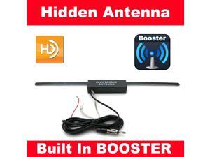 Cleveland Microwave Antennas PS41580 Hummer H2 High Def AM FM XM Radio Aerial Antenna car stereo 12v mask