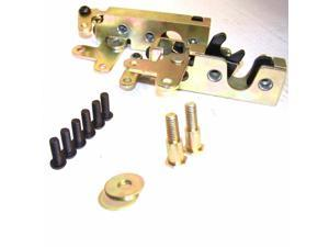 AutoLoc Power Accessories AUTBCSMKT300494 1951 Oldsmobile 98 Door Latch Replacement Kit double latching fill-in NEW handle