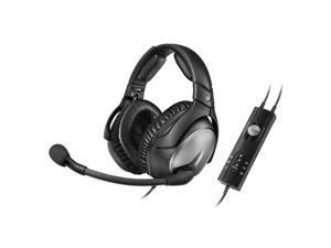 Sennheiser S1 Noisegard ANR Aviation Headset