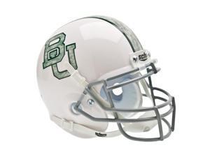 Baylor Bears NCAA Authentic Mini 1/4 Size Helmet (Alternate White Camo 1)