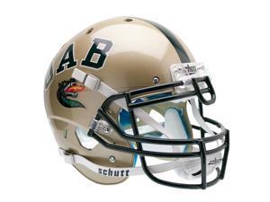 Alabama Birmingham Blazers NCAA Authentic Air XP Full Size Helmet