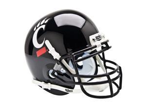 Cincinnati Bearcats NCAA Authentic Mini 1/4 Size Helmet