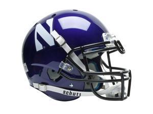 Northwestern Wildcats NCAA Authentic Air XP Full Size Helmet