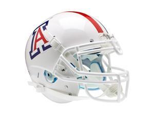 Arizona Wildcats NCAA Authentic Air XP Full Size Helmet (Alternate 1)