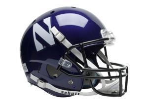 Northwestern Wildcats NCAA Replica Air XP Full Size Helmet