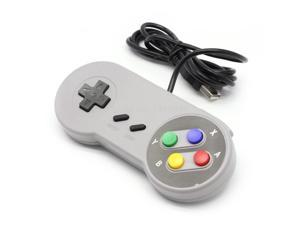 Super Nintendo USB Controller by Mars Devices