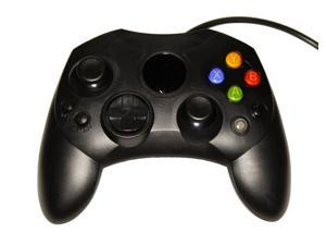 Microsoft XBox Original Replacement Controller - Black - by Mars Devices