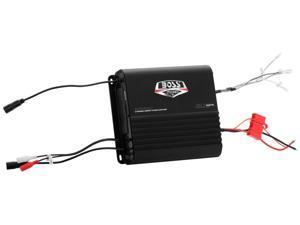 BOSS Audio BR800 800W 2 Channel Full Range, Class A/B Amplifier