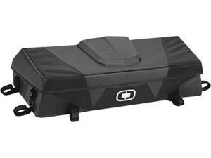Ogio Burro Rack Bag Front Stealth 8 X31 X12 119002.36