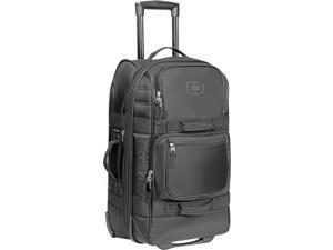 Ogio Layover Travel Bag Stealth 22 X14 X10 108227.36