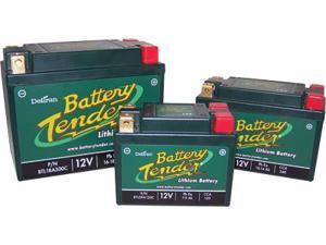Battery Tender Lithium Engine Start Battery 360 Cca Btl24A360C