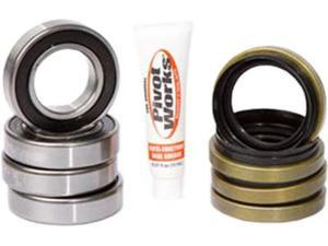 Pivot Works Rear Wheel Bearing Kit Polaris500 Sportsman 6X6  00-08 Pwrwk-P20-000