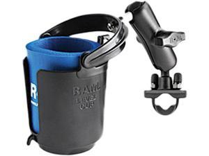 Ram Drink Cup Holder W/U-Bolt Base Ram-B-132R