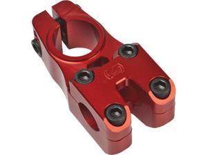 Tangent Split Stem 1/8X60Mm Red 25-2602