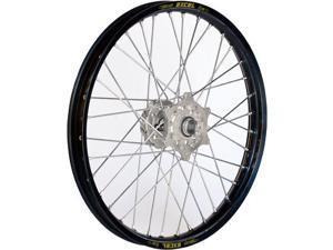 Talon Talon Wheel 1.60X21 Sil Hub Blk Rim 56-3104Sb