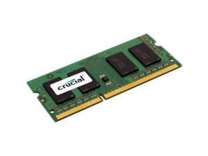 Crucial 8GB 204pin DIMM DDR3 PC3-14900 CT102464BF186D