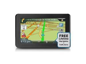 "MAGELLAN RM9465SGLUC RoadMate(R) 9465T-LMB 7"" GPS Device with Bluetooth(R) & Free Lifetime Maps & Traffic Updates"