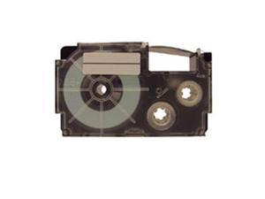 Casio  XR24XS  Label Tape
