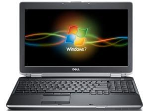 Dell latitude e6540 laptop computer-intel i5 4210m 2.6ghz-12gb ddr3 ram-500gb hard drive-dvdrw-windows 7 pro 64bit-display 1366x768-intel HD graphics good battery dell adapter