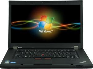 Lenovo T530 laptop computer-i5 3230m 2.6ghz-4gb ram-500gb hard drive-windows 7 pro-dvdrw-intel hd graphics 4000 -display 1366x768