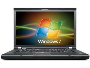 Lenovo T520 laptop computer-i7 2620m 2.7ghz-6gb ddr3  ram-500gb sata hard drive-win 7 pro 64bit-dvdrw-intel hd graphics 3000 -display 1366x768