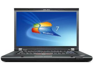 Lenovo T520 laptop computer-i5 2540m 2.6ghz-8gb ddr3  ram-320gb sata hard drive-win 7 pro 64bit-dvdrw-intel hd graphics 3000 -display 1366x768