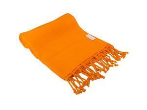 "Clotho Sultan Turkish Peshtemal Towel 100% Cotton 37X70"""