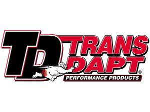 Trans-Dapt Performance Products 8300 Water Pump Pulley