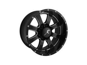 Raptor 5150B 2010 8170 22 5150 Series Wheel
