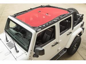 Rugged Ridge 13579.25 Eclipse Sun Shade Fits 07-16 Wrangler (JK)